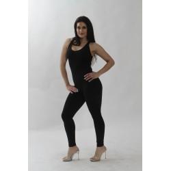 416e15443672 Monos Deportivos Gym Mujer GIRD NEGRO